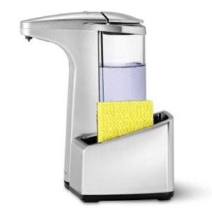 Simplehuman Automatic Soap dispenser