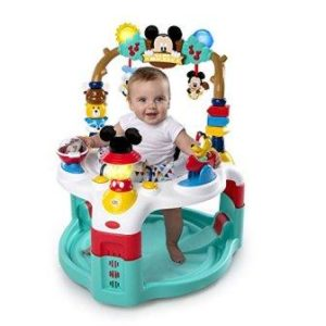 baby activity saucer