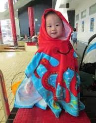 Top 15 Best baby hooded towel 2018