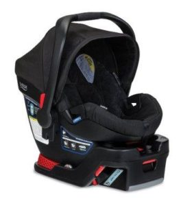 best rear- facing infant car seat