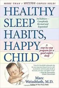 sleep training books