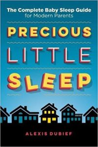 best baby sleep training books