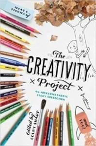 creativity book for kids