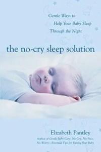 best sleep training books