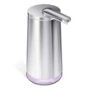 electric/Rechargeable Automatic Foam Soap Dispenser