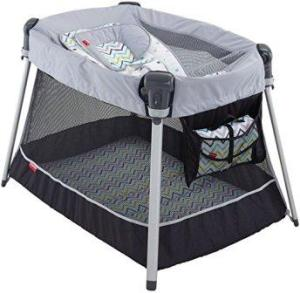 portable play yard
