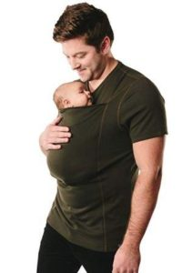 dad kangaroo care Tshirt