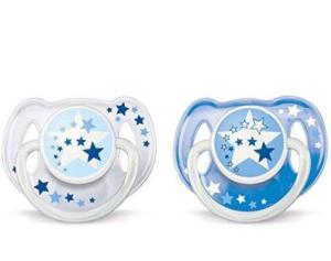 avent orthodontic pacifier
