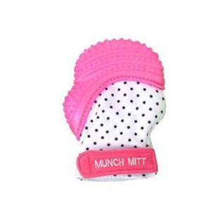 munch mitt teething mitten reviews