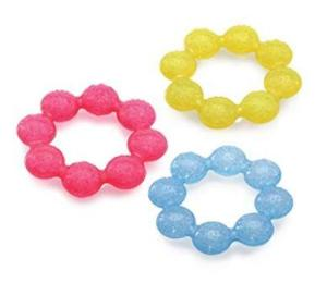 Ring teether