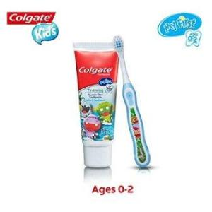 My first colgate
