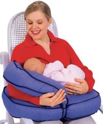 Leachco Nursing pillow