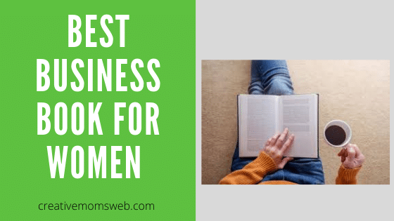 Business Book for women