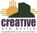 "Add your organization's ""voice"" to Creative New Mexico"