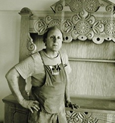 Learn about the traditional craftsmanship of Woodworking