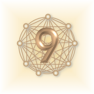 THE 9 LIFE PATH - Creative Numerology by Christine DeLorey