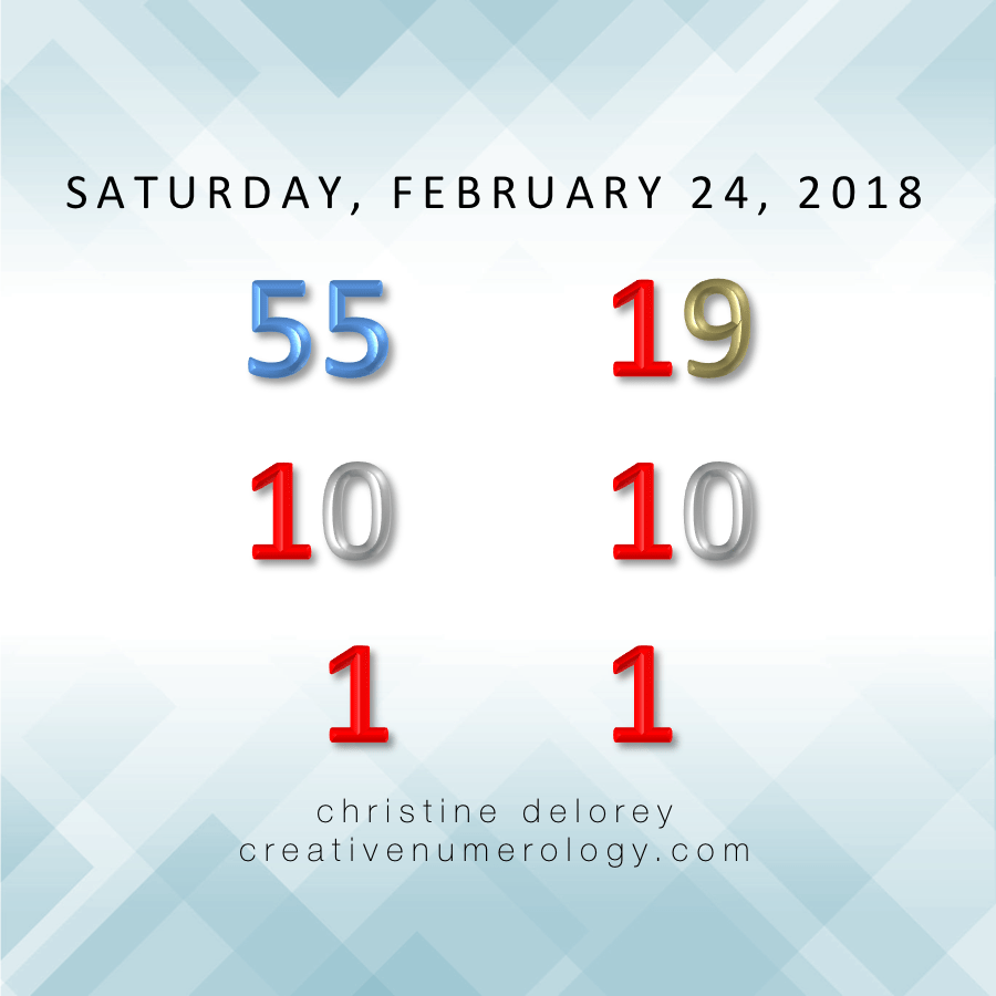 4 february personal day numerology