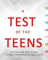A TEST OF THE TEENS