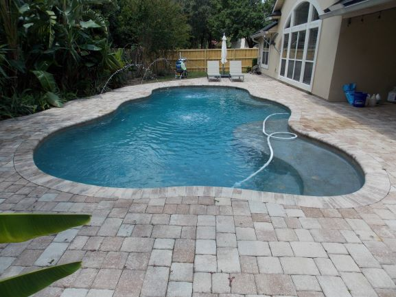 creative pools by michael