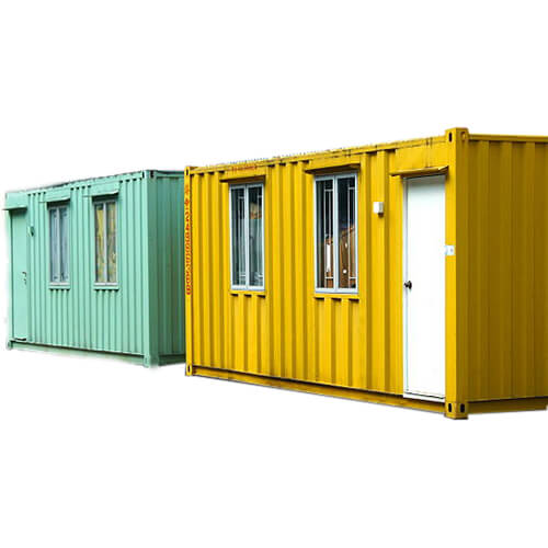 Container Office 3