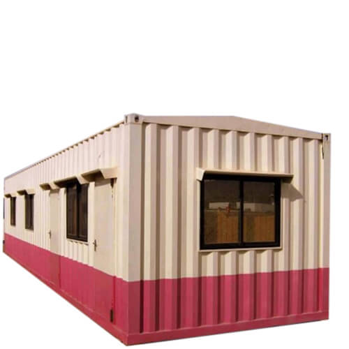 PORTABLE CONTAINER CABINS 6