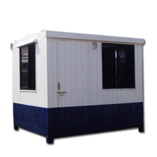 Security Guard Cabins 2