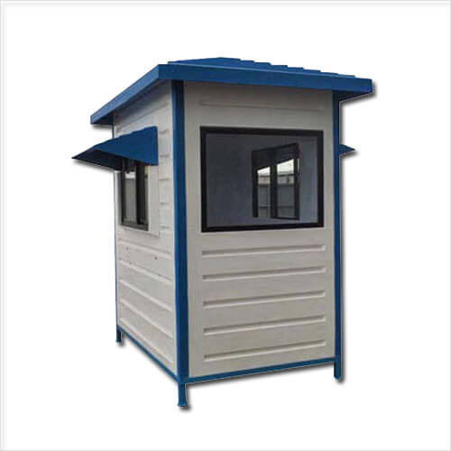 PORTABLE SECURITY CABINS 3