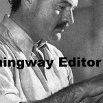 Hemingway App: For Writing & Editing