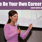 5 Ways To Be Your Own Career Publicist
