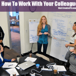 How To Work With Your Colleagues – The DiSC Theory