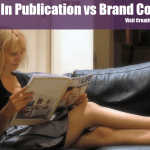 Trust In Publication vs Brand Content