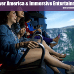 Immersive Entertainment