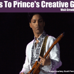 Prince: A Creative & Innovative Genius