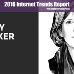 2016 Internet Trends [REPORT]