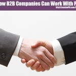 How PR Can Help B2B Companies