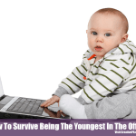 How To Survive Being The Youngest In The Office