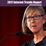 2017 Internet Trends Report by Mary Meeker [PRESENTATION]