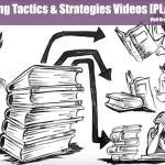 Learning Tactics & Strategies Videos [PLAYLIST]
