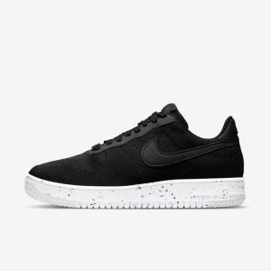 Tênis Nike Air Force 1 Crater FlyKnit Masculino