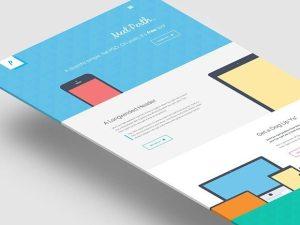 Creative Perth ‰ÛÒ Flat website template