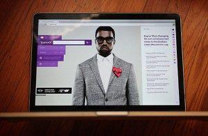 Creative Yahoo.com redesigned ‰ÛÒ Free PSD