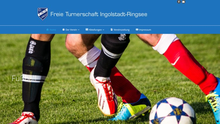 FT Ringsee Sportverein in Ingolstadt