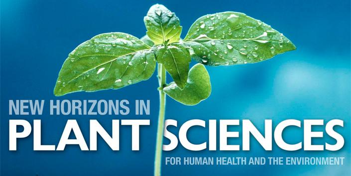 Plant Sciences Booklet