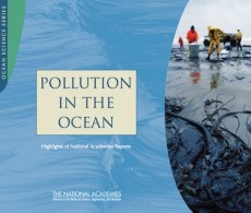 Pollution in the Ocean