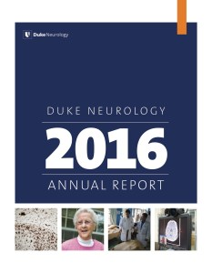 duke-neurology-2016-annual-report_0