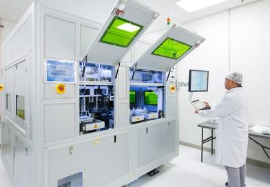 Solaria – High performance & high density solar panels