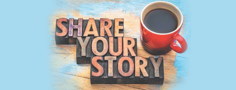 Engage Your Customers Through Storytelling