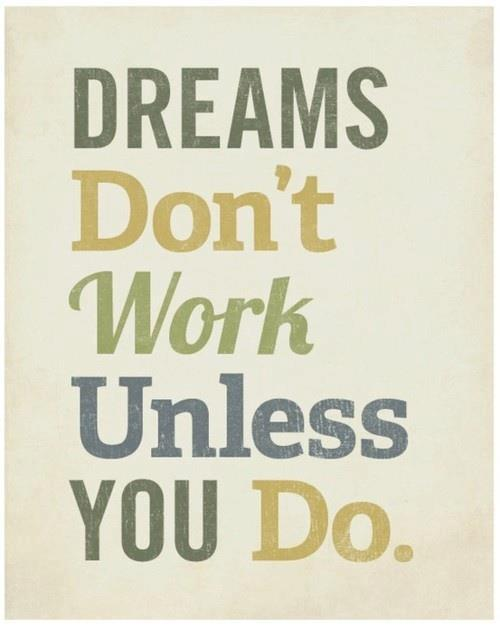 dreams work