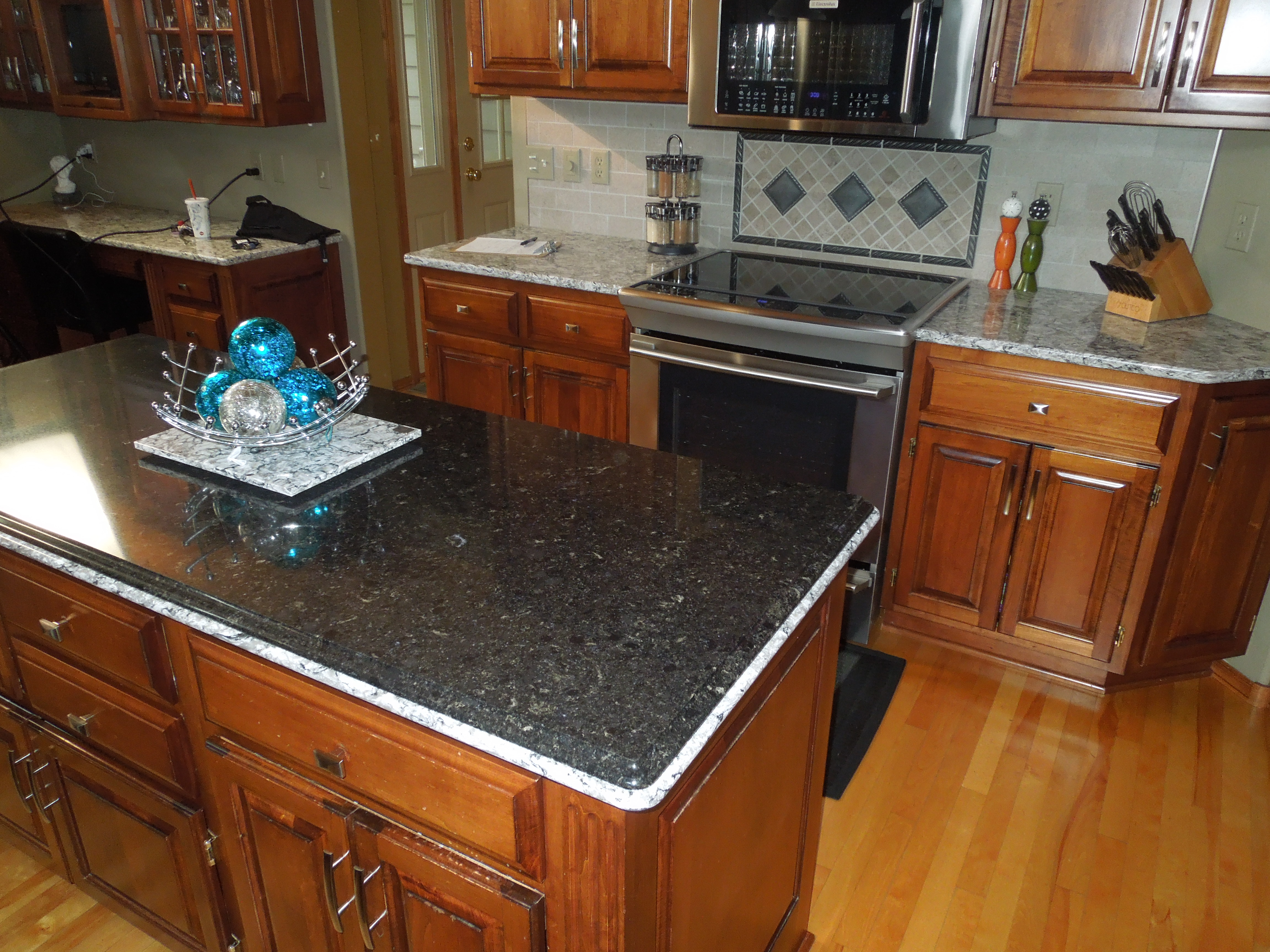 Countertop Trends For 2014 Creative Surfaces Blog