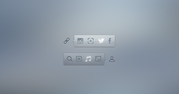 Tooltips 40+ Free Web Elements